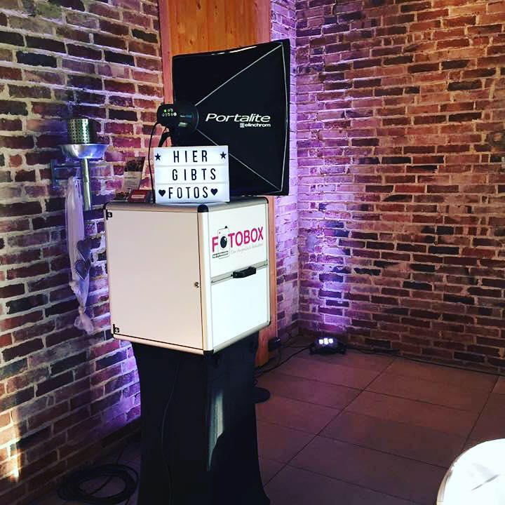 Fotobox 2017