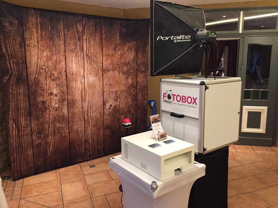 Fotobox Bad Oeynhausen Campo